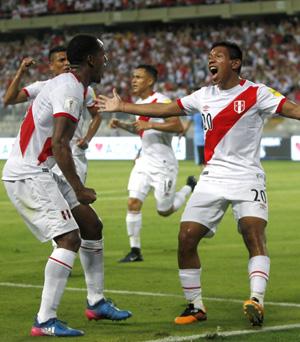 Perú 2-1 Uruguay: un resultado que nos mantiene en la pelea