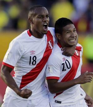 Ecuador 1-2 Perú: hacer historia en Quito nos hizo soñar con Rusia