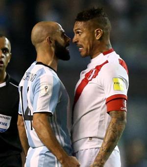 Argentina 0-0 Perú: un punto de oro en La Bombonera