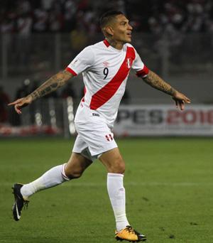 Perú 1-1 Colombia: ¡Llegamos al repechaje!