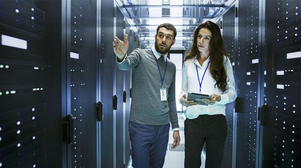 5 beneficios de aplicar Big Data a las finanzas corporativas