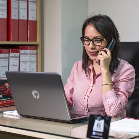 Toscanos es un servicio que ofrece el traslado de los bienes entre departamentos e incluso oficinas.