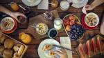 ¿Agotado en las mañanas? 5 alimentos que te darán energía - Noticias de desayuno