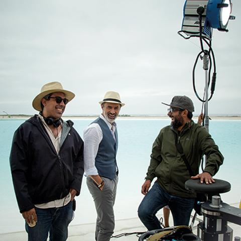 Siete de las 10 películas más taquilleras peruanas son de Tondero, y tres de ellas de todo el Perú.