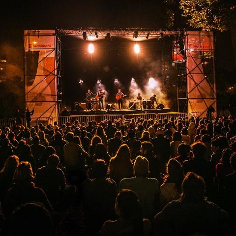 En la ruta para traer artistas que toquen en Lima, Veltrac Music ha podido posicionarse entre agencias de la región y de otras partes del mundo que venden esos espectáculos.