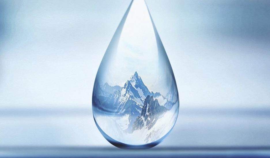 San Mateo: ¿Sabes cómo nace el agua mineral?