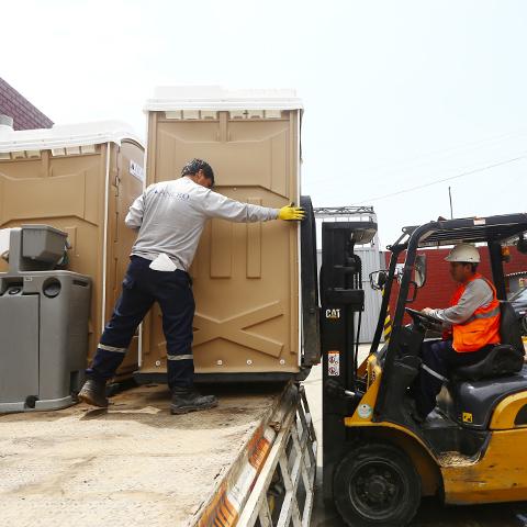 Ancro es una empresa que se dedica a la gestión responsable del manejo, tratamiento y disposición de residuos sólidos y líquidos.