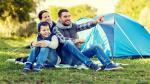 [PERÚ]: Descubre 5 lugares únicos para ir de campamento - Noticias de parque nacional huascarán