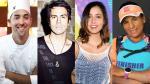 Descubre cómo estos cuatro personajes cuidan su salud - Noticias de las chicas tentacion