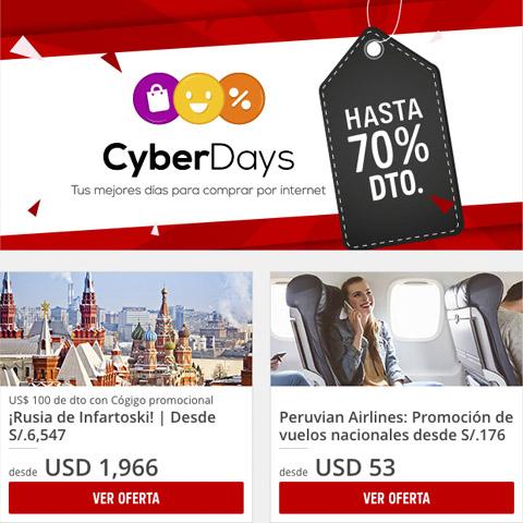 Por cada cinco boletos que se venden en Colombia se vende uno o dos en Chile y uno en el Perú. Colombia es un mercado más maduro en turismo y el Perú está en camino de crecer.