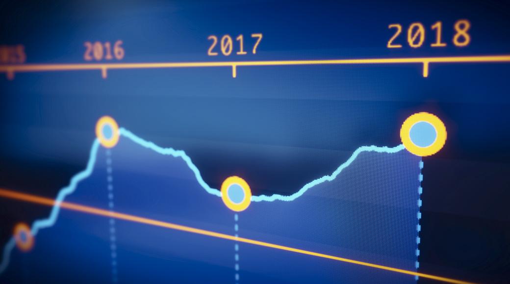 ¿Cómo se comportará la economía en el 2018?