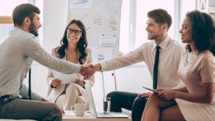 5 claves para generar confianza dentro de las empresas