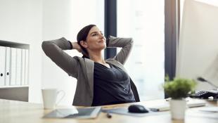 [FOTOS] 6 ejercicios mentales para liberarnos del estrés