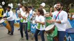 Eventos Movistar: Celebraciones para despedir el 2017 - Noticias de móviles