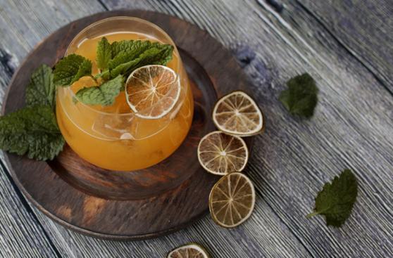 [FOTOS] Prepara estos 6 cócteles y disfruta tu verano