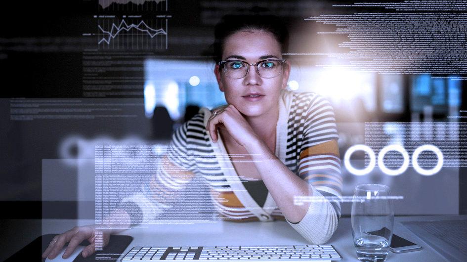 10 datos de tecnología que te darán un visión sobre el futuro