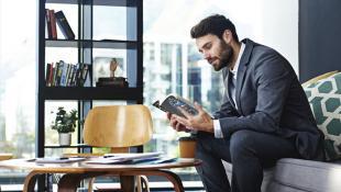 [FOTOS] 10 libros que todo ejecutivo debe leer este 2018