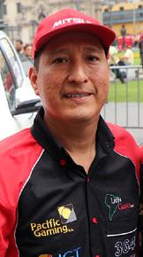Miguel Álvarez