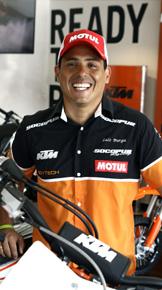 Oswaldo Burga