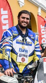 Sebastian Cavallero