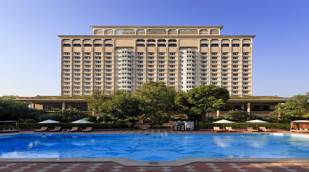 Hotel Taj Mahal: la empresa que da la vida por el cliente
