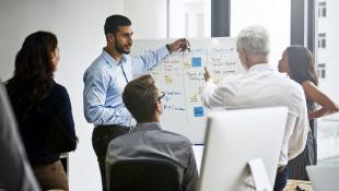 Liderazgo fantasma: la mejor forma de liderar en equipo