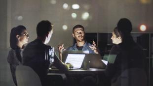 5 claves para que tu empresa alcance los objetivos estratégicos