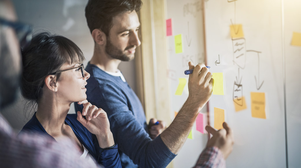 5 factores para una relación exitosa entre una empresa y una startup