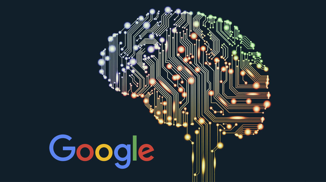Google vende inteligencia artificial para crear inteligencia artificial