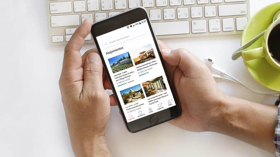 10 Apps Que No Puedes Dejar De Tener En Tu Celular Movistar El Comercio Peru