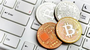 [FOTOS] Conoce las 8 criptomonedas para invertir este año