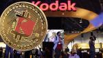 Kodak presta su nombre para una nueva moneda digital: KodadkCoin - Noticias de kevin eastman