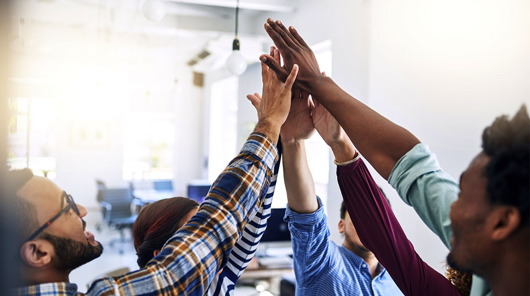 The Marshmallow Challenge: ¿Qué deja como lección a un CEO?
