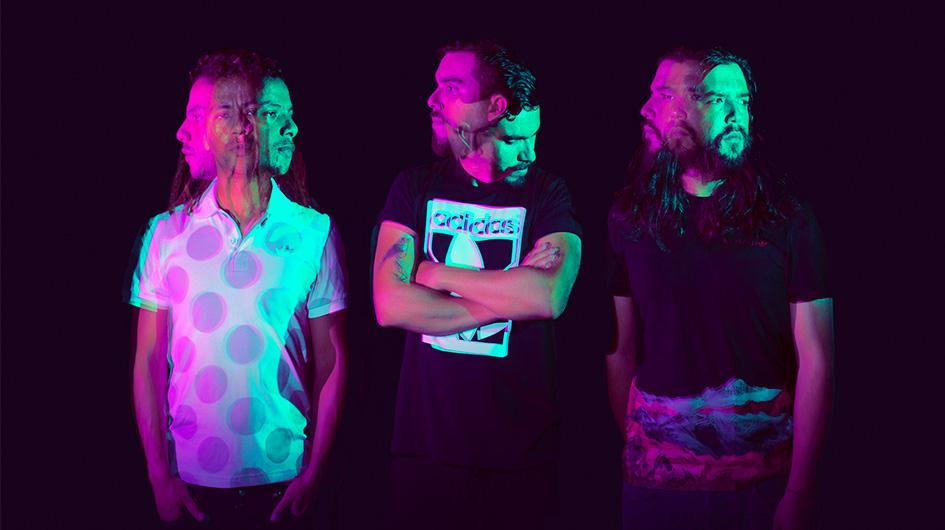 Tourista. Banda de indie pop y dance rock que viene en ascenso.