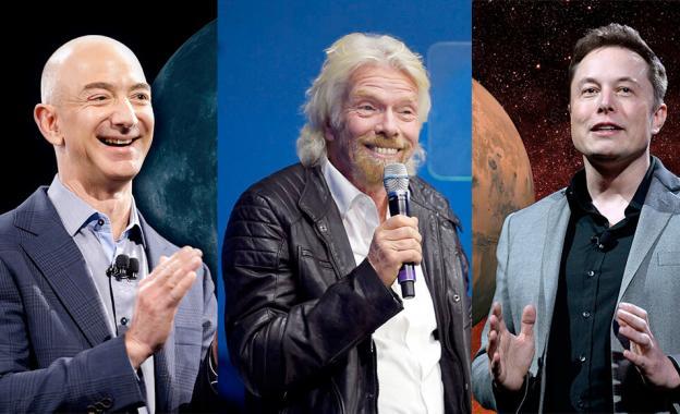 5 razones por las que un CEO iría a Marte