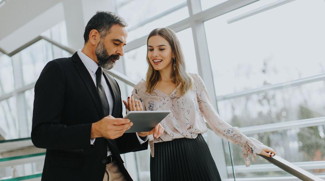 Generación millennial: los nuevos mentores de los ejecutivos