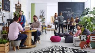 [FOTOS] TOP 10: Estas son las mejores oficinas del mundo