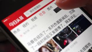 Toutiao: la aplicación china ofrece noticias millones personas