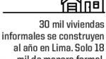 Autoconstrucción segunda parte - Noticias de colegios en perú