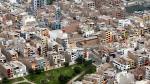 El alto riesgo de las viviendas informales - Noticias de estudio
