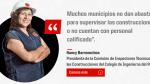 Nancy Barrenechea - Noticias de colegios en perú