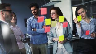 Innovación empresarial: ¿Cómo construirla y afianzarla?