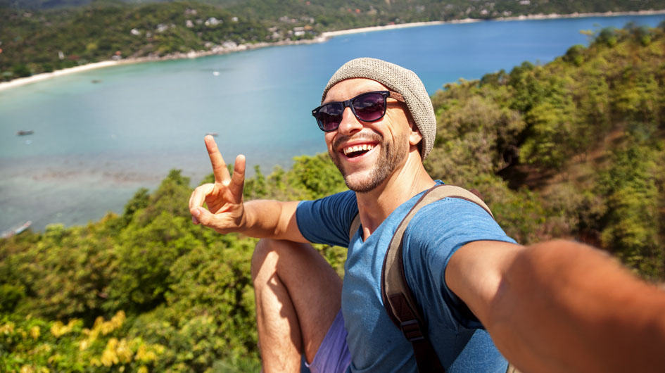 Siete datos que desconocías sobre la moda de los selfie