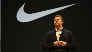 Forbes: Mark Parker es el CEO del año en el sector retail