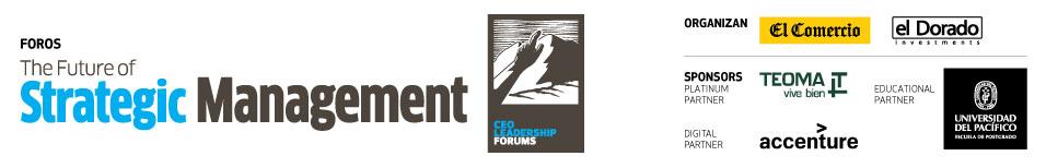 CEO Leadership Forums