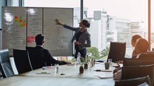 The Case Center: 5 autores con los mejores casos de un MBA