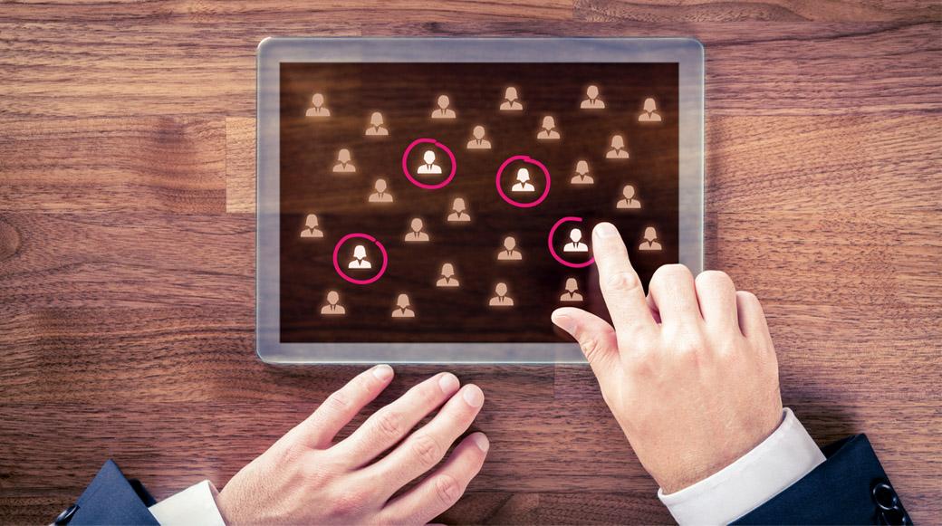 ¿Cómo será la gerencia de Recursos Humanos del futuro?