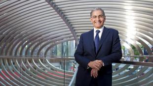 [FOTOS] ¿Quiénes son los CEOs de las mejores empresas del mundo?
