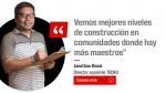Jonathan Rossi - Noticias de desastres naturales