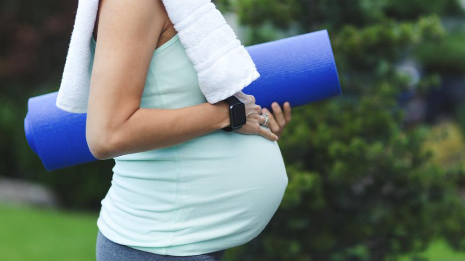 Antes de practicar cualquier ejercicio, es muy importante indagar los antecedentes de cada madre.